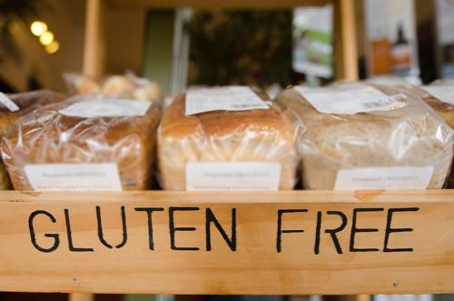 Gluten is a major concern for grocery shoppers, but they often have a hard time determining if certain foods contain it.