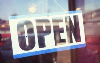 If your restaurant is open for business, getting noticed is key to success.