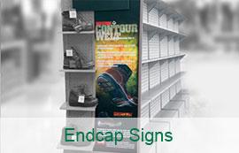 Endacp Signs